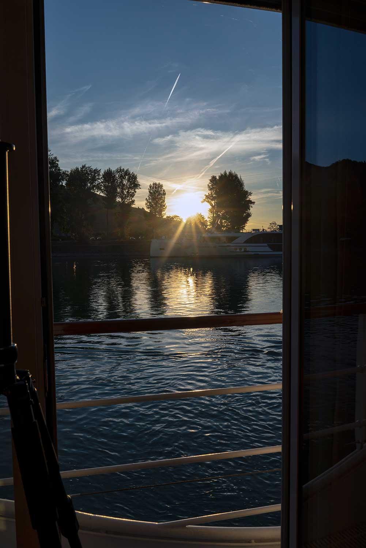 Erfahrung Donau Kreuzfahrt - A-Rosa Bella
