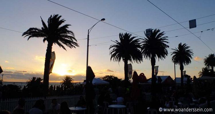 st-kilda-festival-sunset