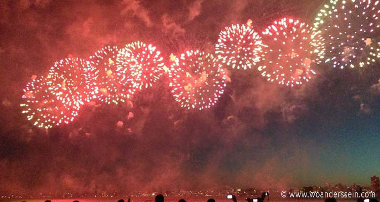 perth-australia-day-firework