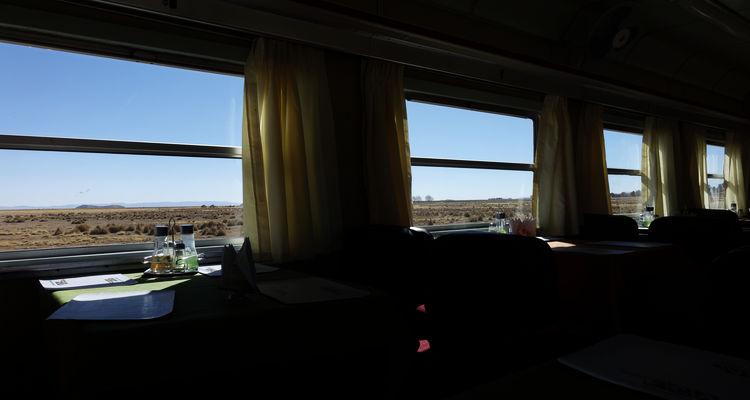 ウユニ列車