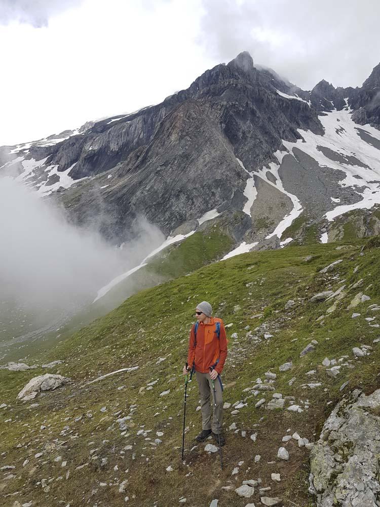 Mountain Lodge Segnespass