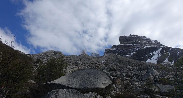 パイネ国立公園
