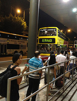 Reisetipps Hongkong