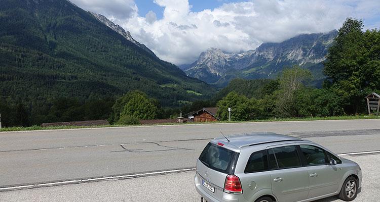 Reisetipps Berchtesgaden