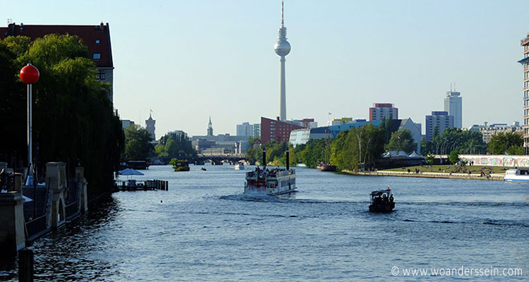 Wir in Berlin