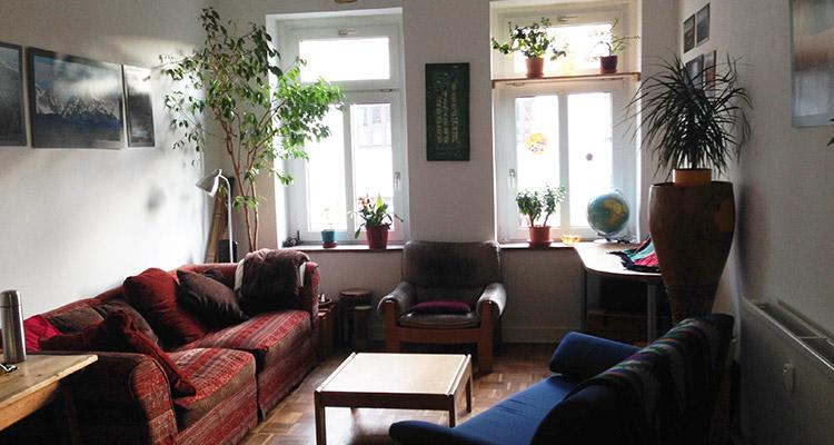 Reisetipps Airbnb Ferienwohnung