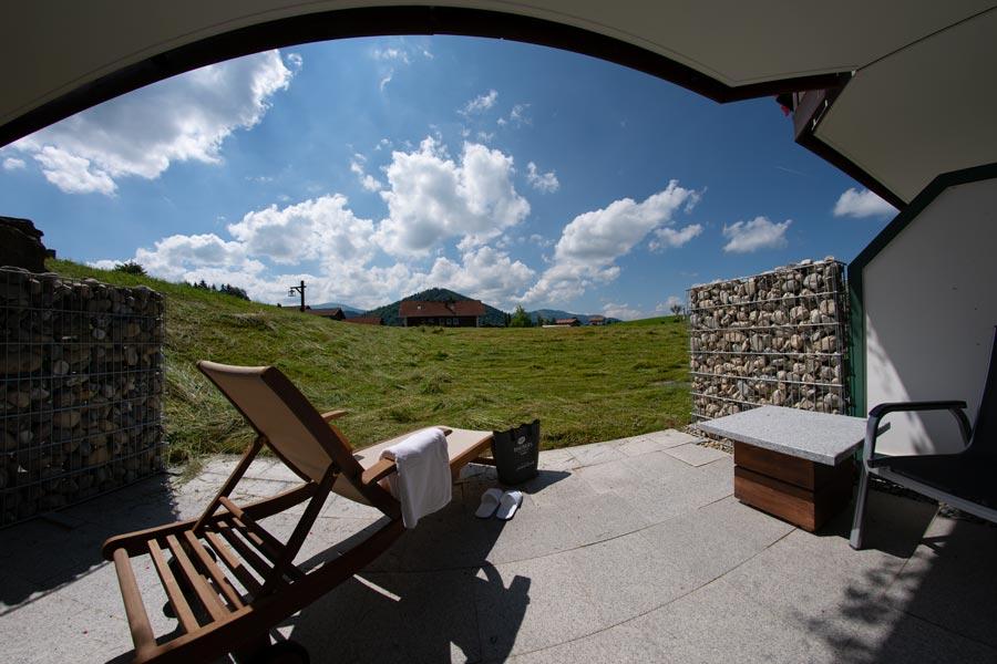 Hoteltipp Allgäu - Haubers Naturresort