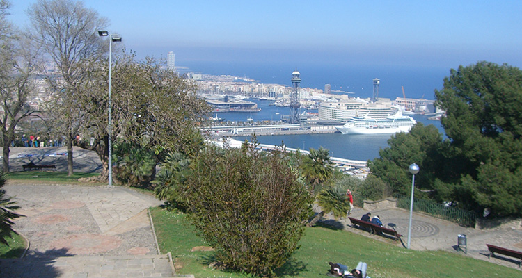 Reisetipp Barcelona City Pass