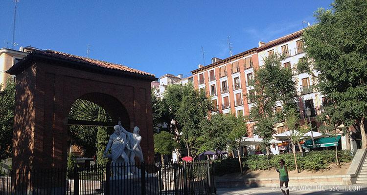 Reisetipps Madrid