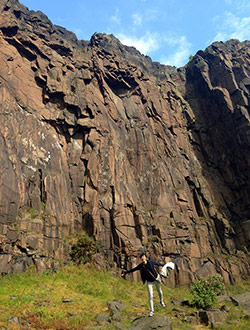 Reisetipps Edinburgh in Schottland