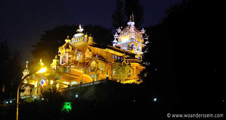 panaji-maruti-tempel-abends
