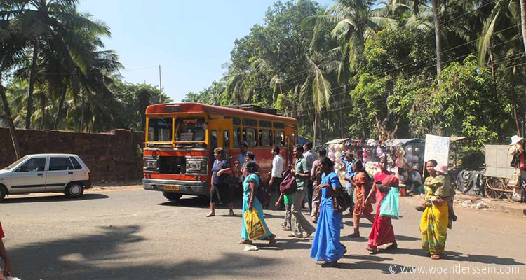 panaji-old-goa-bushaltestelle
