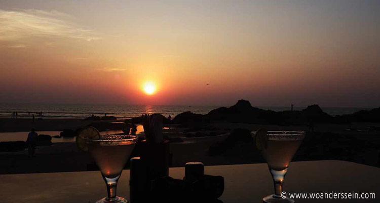 vagator-beach-sunset-cocktail