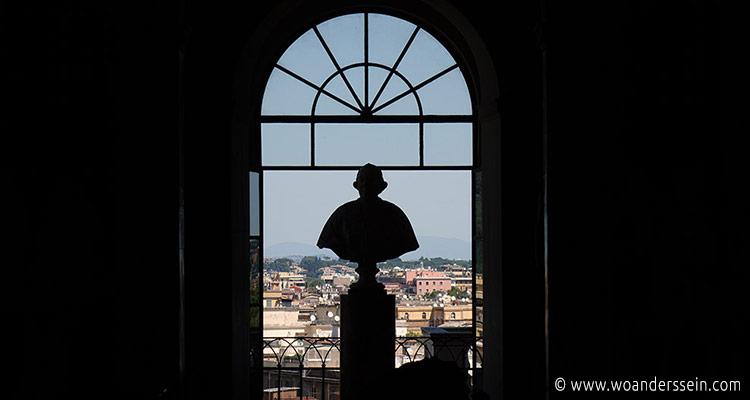 Reisetipps Vatikanstadt, Italien
