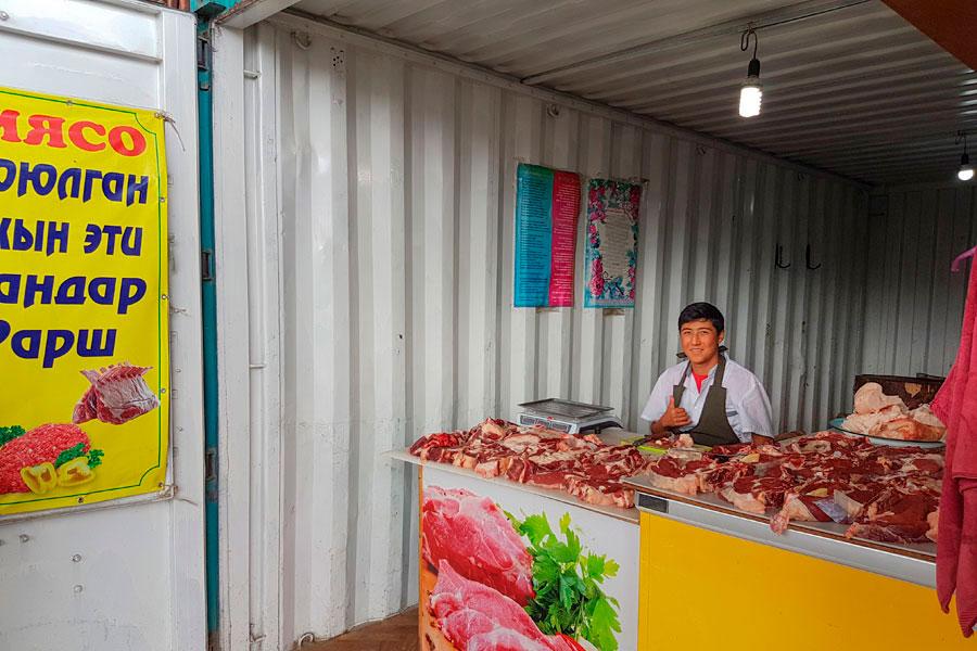 Reisetipps Kirgisistan - Karakol