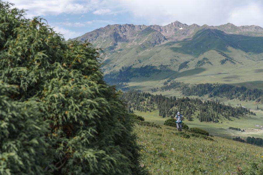Reisetipps Kirgisistan - Jyrgalan Valley