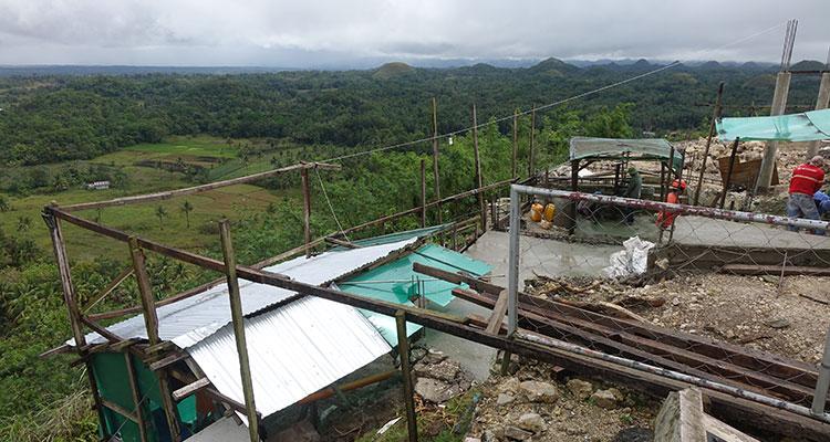 Reisetipps Bohol