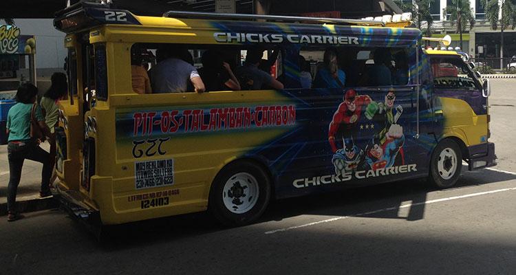 Reisetipps Cebu
