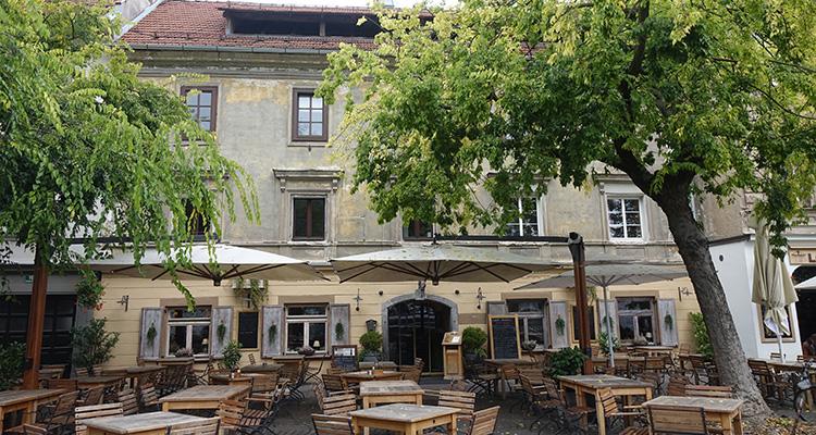 Reisetipps Ljubljana Slowenien