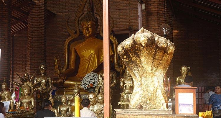 Reisetipps Ayutthaya