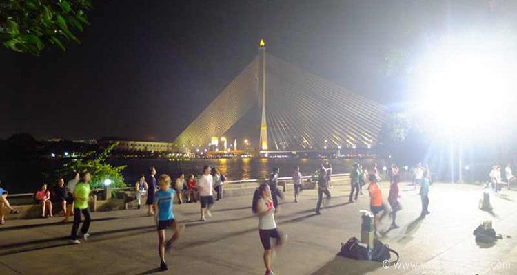 bangkok-chao-phraya-river-gym