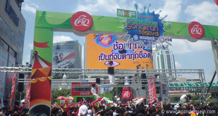 bangkok-songkran-central-world
