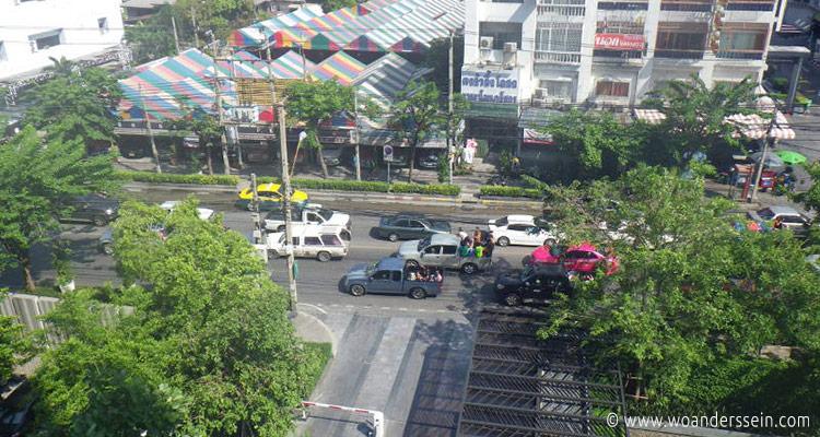 bangkok-songkran-pickups