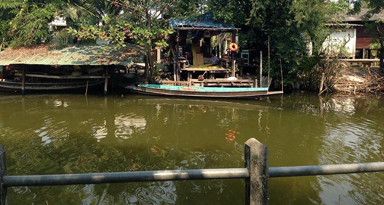 Reisetipps Bangkok - Fahrradtour durch Bang Krachao