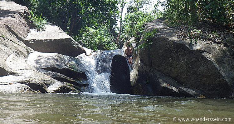 chiang-mai-trekking-wasserfall