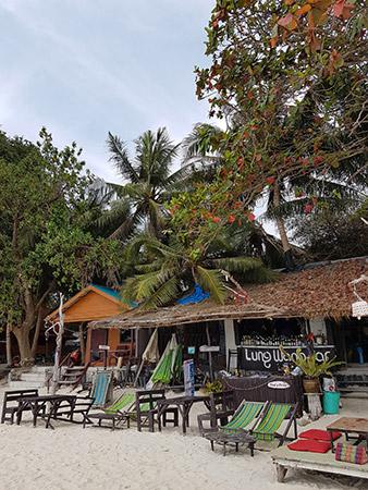 Reisetipps Thailand Koh Samet