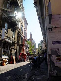istanbul-galata-gasse