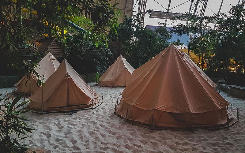 Erfahrungsbericht Tropical Islands