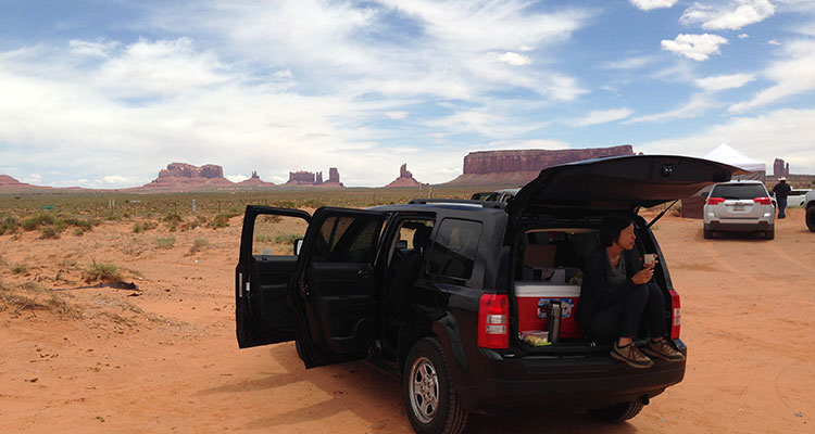 Reisetipps Roadtrip USA