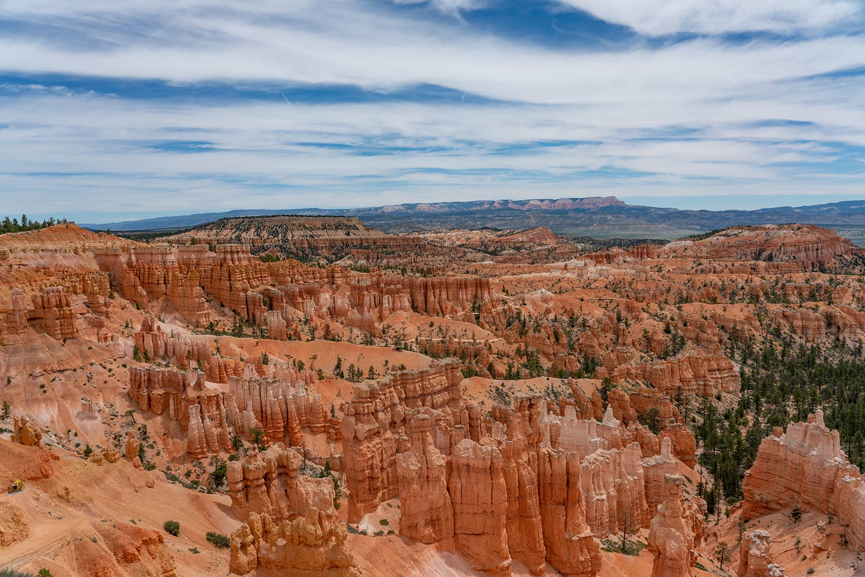 Roadtrip USA - Bryce Canyon