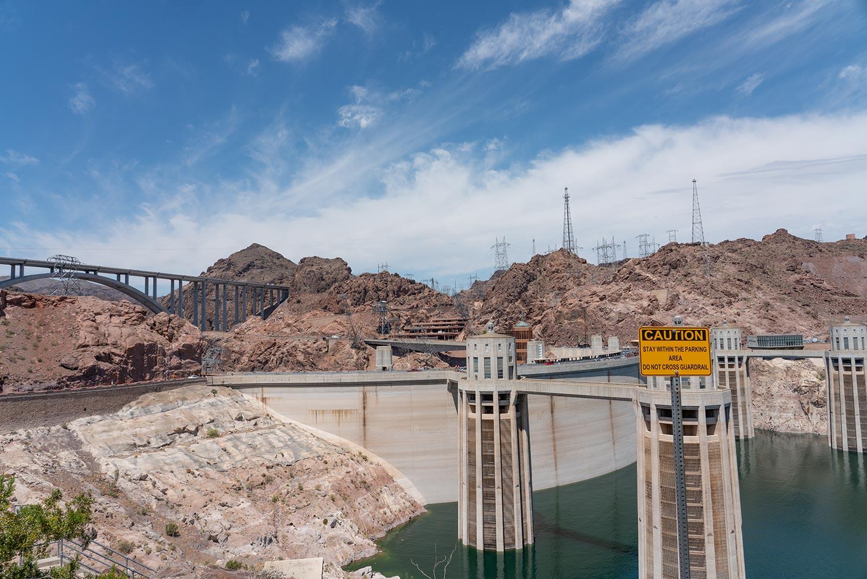 Roadtrip USA - Hoover Dam