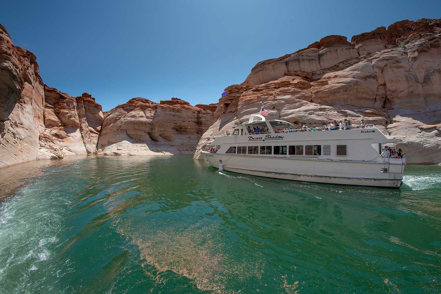 Roadtrip USA - LakePowell