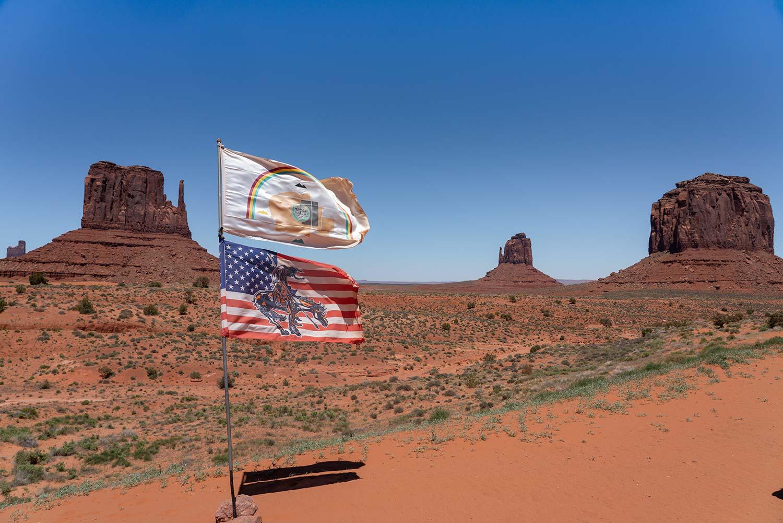Rundreise USA - Monument Valley