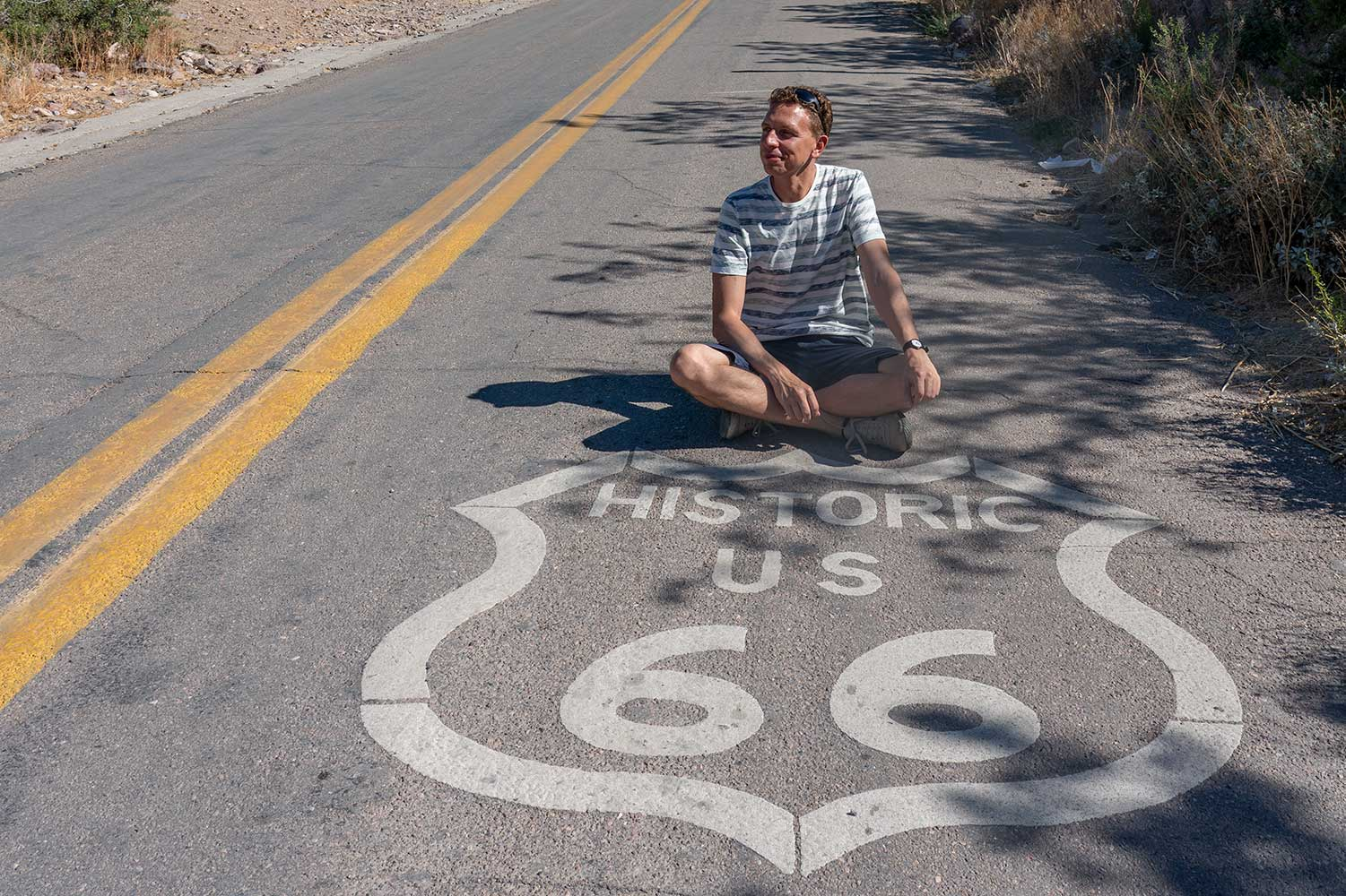 Roadtrip USA - Route66