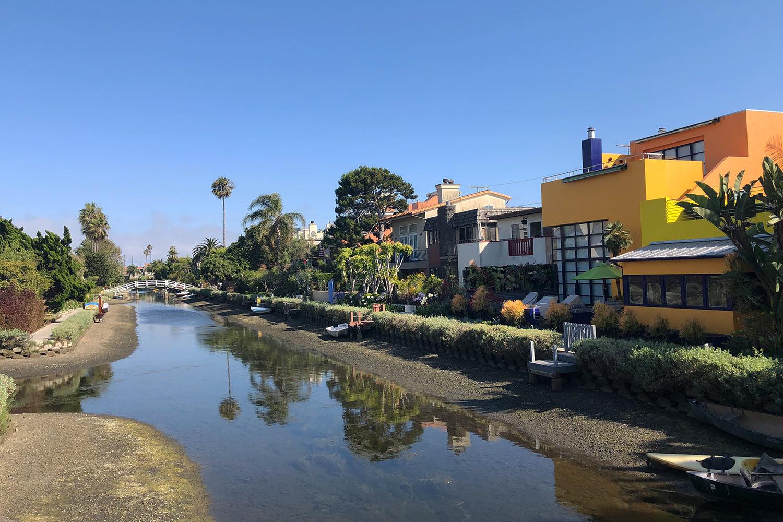 Roadtrip USA - Venice Beach