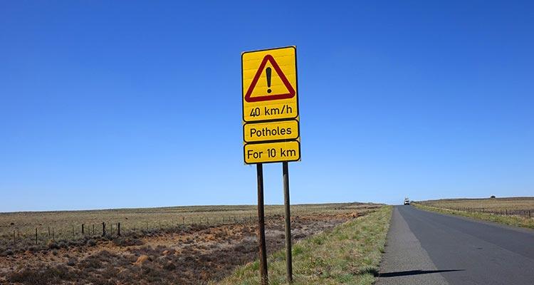 Reisetipps Roadtrip Südafrika