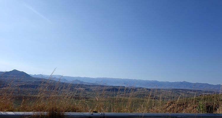 カルー盆地